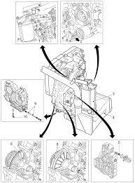 1 Клапан управления давлением масляного насоса