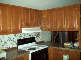 Image Of: Mobile Home Kitchen Cabinets Picture