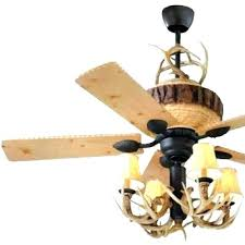 western ceiling fans with lights charming western ceiling fans best wildlife fan style with regard outdoor