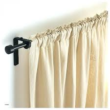 command strip curtain rod amazing hanging curtains image ideas rods in plaster with strips drywall above