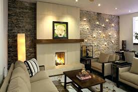 contemporary ideas full size of fireplace accent wall walls hale navy ideas blue concrete stone color accen living throughout s