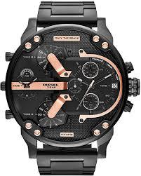 Итальянские <b>часы Diesel</b> Mr. Daddy <b>DZ7312</b>, купить оригинал