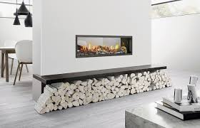 3 sided gas fireplace insert see through wood burning fireplace double sided fireplace
