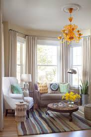 Living Room Bay Window Designs Living Room With Bay Window Ideas Home Intuitivenarrow Window