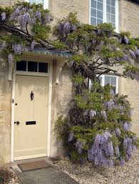 Please Paint Your Front Door A Welcoming Pretty Color Door In - Farrow and ball exterior colours