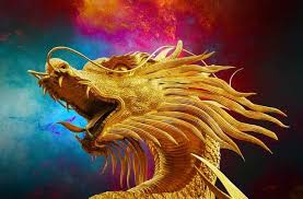 Los Dragones Chinos y sus tipos en la mitología china 🐉