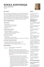 Team Member / Entrepreneur Resume samples