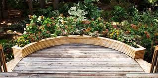 garden planter boxes balcony planters