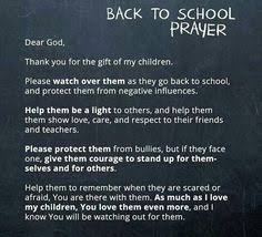 great back to school prayer for the kiddos parenting  back to school prayer a good prayer for children any time of the school year