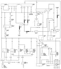 wiring diagram for 1985 ford f150 1985 Ford F150 Wiring Diagram 84 Ford F 150 Wiring Diagram