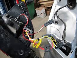 mopar oem dodge ram trailer tow wiring harness kit images oem dodge journey trailer wiring harness on tow