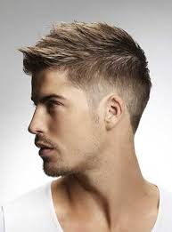 2016 Men Hairstyle 31 inspirational short hairstyles for men faux hawk short 5572 by stevesalt.us
