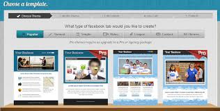 How To Create Welcome For Facebook Page Using Pagemodo