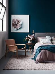 How To Create A Minimalist Interior With Barnaby Lane INSPIRING Magnificent Wall Painting Designs For Bedroom Minimalist