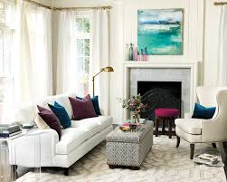 10 living rooms without coffee tables how to decorate using ottoman as table 10 living wo coffee a