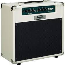 ламповый <b>гитарный комбо IBANEZ TSA15</b> TUBESCREAMER ...
