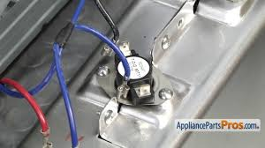 samsung dc47 00018a thermostat appliancepartspros com wiring diagram for a samsung dryer Wiring Diagram For Samsung Dryer #13