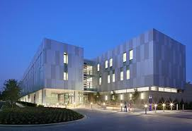 Morgan State University / Hord Coplan Macht   FREELON   ArchDaily