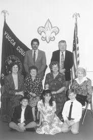Resler Family - 1990 - 1999 - El Paso, Texas - DIGIE
