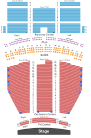 Saenger Theatre New Orleans Seating Chart New Orleans