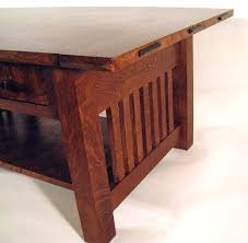 Craftsman Style Coffee Table Black Side Table For Bedroom 17 Small Tv Cabinet Tambour Door