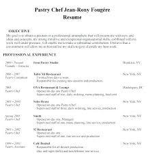 Resume Sample For Cook Sample Cook Resume Restaurant Cook Resume