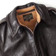 the real mccoy s a2 leather jacket 1 250 negotiable melbourne