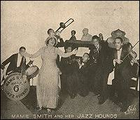 Mamie Smith and the Birth of the Blues Market : NPR