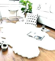 rug sheepskin review carpet co brown wool gray area rugs at easy living costco orian round indoor rugs x area