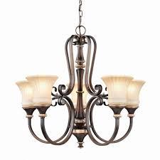 hampton bay lighting catalog inspirational hampton bay reims 5 light berre walnut chandelier with driftwood