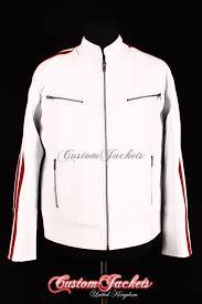 motorsport real soft leather jacket men s