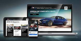 Bmw Unlimited Website About Bmw