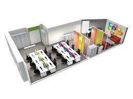 office space plan. Brilliant Office EXAMPLE TWO Kingdom  Shacklewell Street London On Office Space Plan N