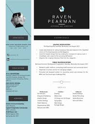 Infographic Resume Templates 13 Examples To Download Use Now And ...
