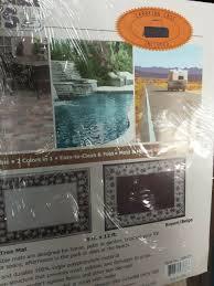 reversible mats 209121 black beige 9