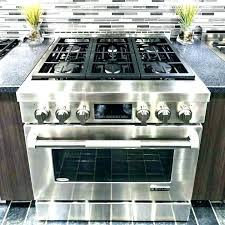 slide in gas range with downdraft s vent convection 30 jgs9900cds reviews