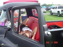 1957 Chevrolet TRUCK id 19012