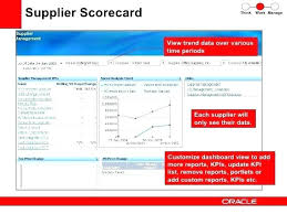 Supplier Scorecard Template Vendor Evaluation Template Excel