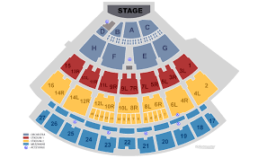 Nikon Theater Seating Chart 3d Third Eye Blind Jimmy Eat World Summer Gods Tour 2019 On July 11 At 7 P M