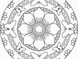 Turtleandala Coloring Pages Printable Free Easy For Kids Simple