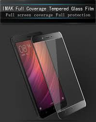 details about imak colors full cover tempered glass screen protector for xiaomi redmi note 4