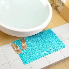 shower safety mat safety shower bath tub mat with suction cups transpa non slip bath mats shower safety mat