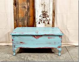 distressed looking furniture. blue distressed furniture 10 boldly distressed furniture projects petticoat junktion looking