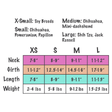 Mini Dachshund Size Chart Chihuansie Woof Purple Full Body Onesie For Small Dogs Designed To Hygienically Absorb And Contain Dog Urine
