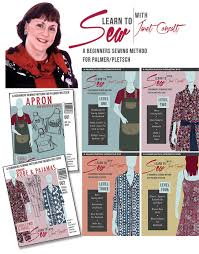 Learn To Sew Patterns