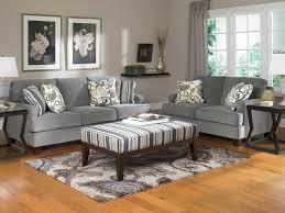 living room minimalist room black rug sets beige fabric sofa pattens ceilling round white glass