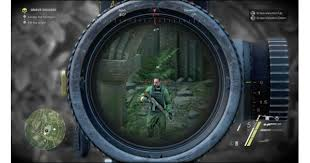 When act 1 starts, the hero can start exploring the open world map. Sniper Ghost Warrior 3 Game Review