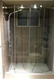 one piece bathtub shower combo install tub shower combo wonderful how to convert a bathtub into a luxury walk in shower install tub shower combo one piece