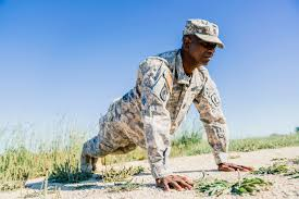 Army Pt Test Age Chart Us Military Fitness Test Requirements