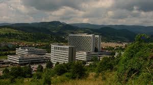 F.D. Roosevelt Teaching Hospital with Policlinic Banská Bystrica